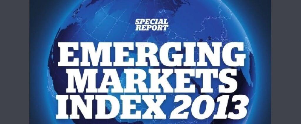 Emerging Markets3 crop