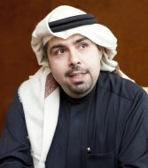 Mohammed Mohebi, Chairman and CEO